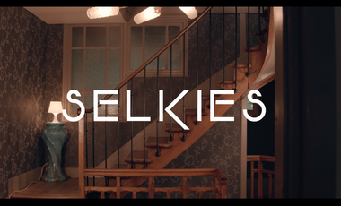 Visueel van project SELKIES NOUVEL ALBUM INCANTATION