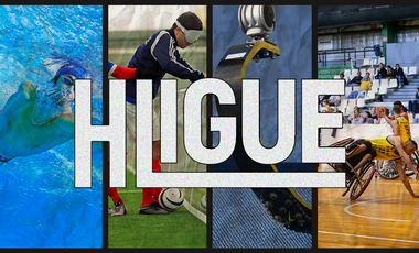 Project visual HLigue