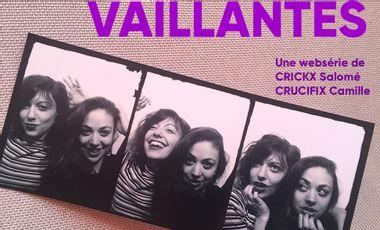 Visueel van project Vaillantes