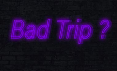 Project visual Bad Trip ?