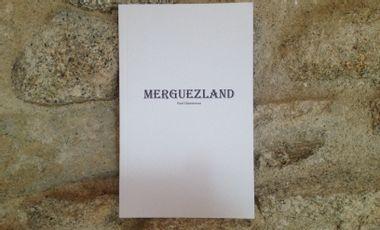 Project visual MERGUEZLAND