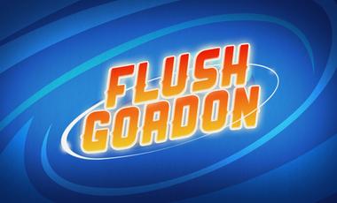 Visuel du projet Flush Gordon Episode 2 et 3