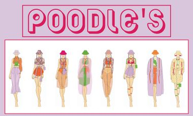 Project visual POODLE'S