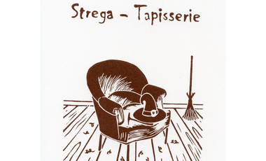 Visueel van project Strega Tapisserie