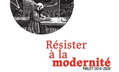 Project visual Résister à la modernité