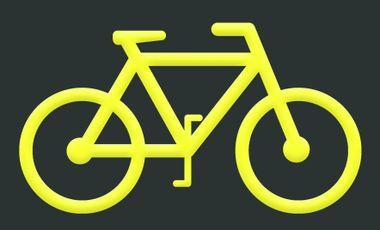 Visueel van project La vie est tellement plus agréable à vélo !