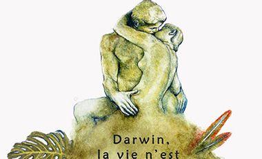 Visuel du projet Darwin, la vie n'est pas un accident!