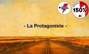 Visueel van project La Protagoniste