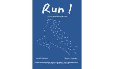 Visuel du projet Run !