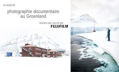 Visueel van project Women of Akunnaak, Greenland - Photo Documentary