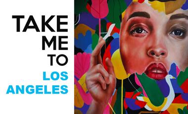 Visueel van project Objectif Los Angeles