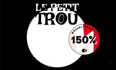 Visuel du projet Le Petit Trou