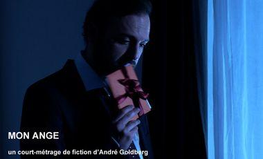 Visuel du projet MON ANGE, un court-métrage de fiction André Goldberg