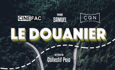 Visuel du projet Le Douanier