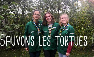 Visueel van project Projet solidaire scout à La Réunion