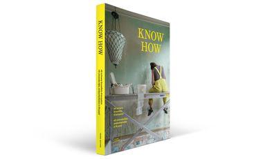 Visueel van project KNOW HOW: 40 artisans bruxellois - un livre, une exposition