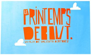Visueel van project Le Printemps debout