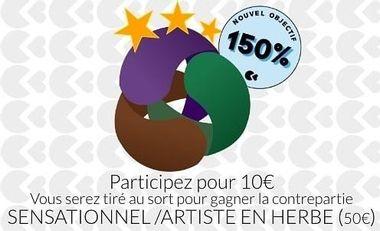 Visueel van project Le Noyau - Espace multisensoriel et artistique