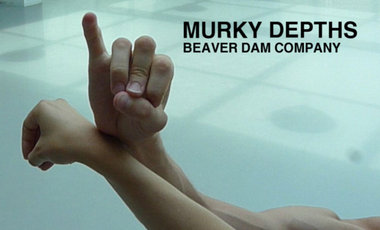 Project visual Murky Depths
