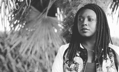 Visueel van project Premier EP Mary Sané