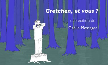 Project visual Gretchen, et vous ?