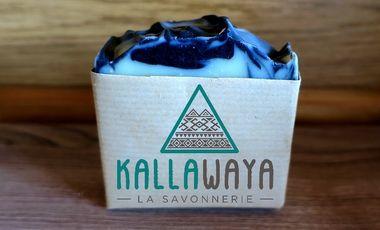 Project visual Kallawaya - Création d'une savonnerie au naturel