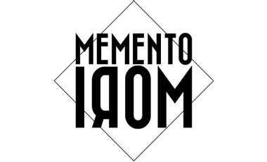 Project visual Memento Mori
