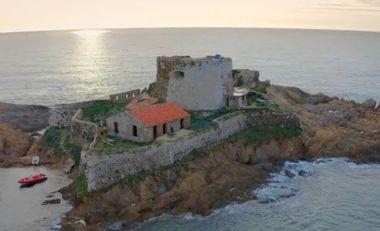Visueel van project SCOUT/Recherche financement pour la rénovation d'un fort du patrimoine FR