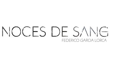 Project visual NOCES DE SANG