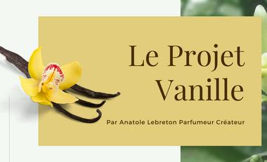 Visueel van project Le Projet Vanille