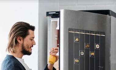 Project visual Magnet Box :Planifiez - Aimantez - Dégustez- innovation ludique 🎲