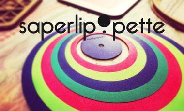 Visuel du projet Saperlip0pette, créateur d'objets personnalisables