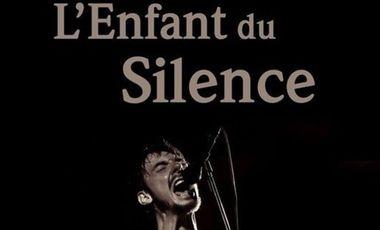 Visueel van project L'Enfant du Silence - Livre et Disque