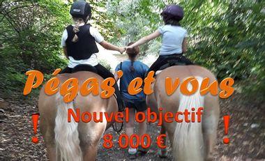 Project visual Pégas' et vous !