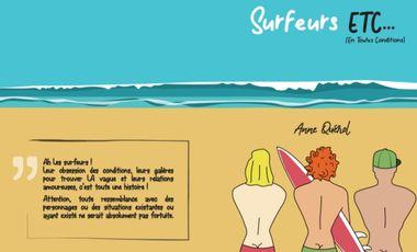 Project visual Surfeurs ETC (En Toutes Conditions)