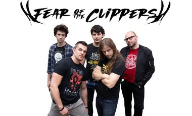 Visueel van project FEAR OF THE CLIPPERS - PREMIER EP !