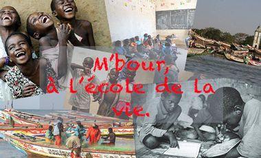 Visuel du projet Mbour, à l'école de la vie
