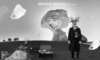 Visueel van project NOUVEL ALBUM DE GÉNÉRAL ALCAZAR