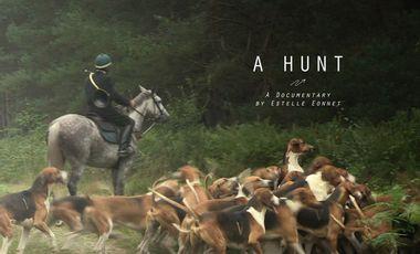 Visuel du projet A Hunt