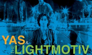 Project visual YAS AND THE LIGHTMOTIV - NOUVEL ALBUM