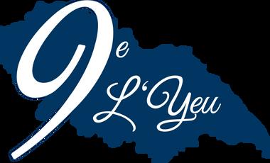 Project visual Festival BD 9e L'Yeu -   Port-Joinville, Île d'Yeu, 14 et 15 août 2020