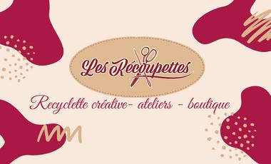 Visueel van project La recyclette créative
