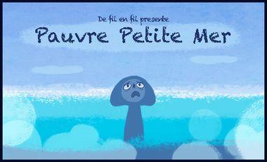 Visuel du projet Pauvre Petite Mer