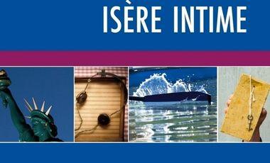 Visueel van project A la découverte de l'Isère intime