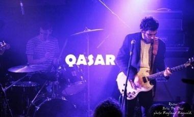 Project visual Qasar