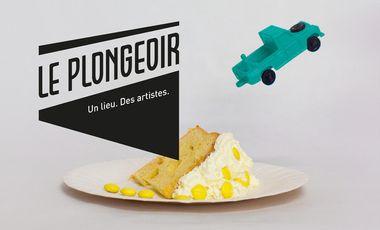 Visueel van project Le Plongeoir