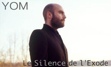 """Visueel van project """"Le Silence de l'Exode"""" - Enfin l'album !"""