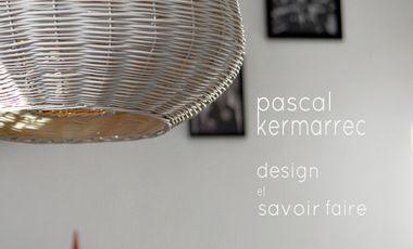 Visuel du projet Design et savoir faire artisanal pour des objets durables