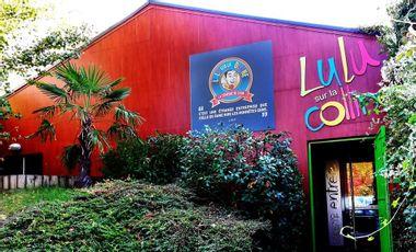 Project visual Le Théâtre Lulu sur la colline a besoin de vous !