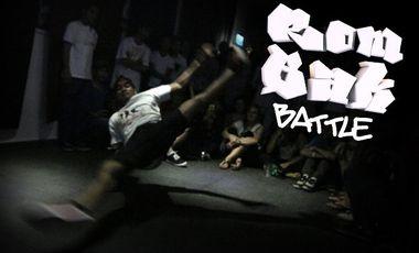 Visuel du projet Rom Bak - Breakdance in Phnom Penh